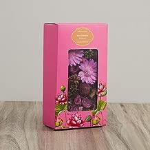 Home Centre Blossom Floral Potpourri Box - Purple