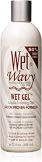 Wet N Wavy Wet Liquid Sculpting Gel, 12 Ounce