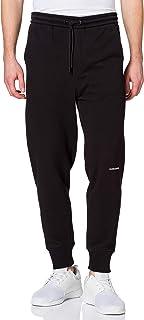 Calvin Klein Micro Branding HWK Pant Tuta da Ginnastica Uomo