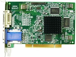 IBM 2849 Power GXT135p PCI DVI-VGA Video Card 03N5853