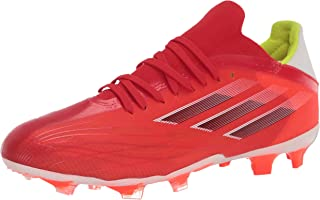 Unisex-Adult X Speedflow.2 Firm Ground Soccer Shoe