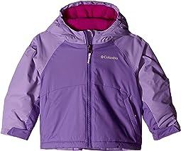 Grape Gum/Paisley Purple/Bright Plum