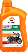Repsol RP165N51 Moto Rider 4T 10W40 Aceite de Motor, 1 L