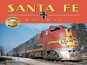 Santa Fe Railway 2020 Calendar