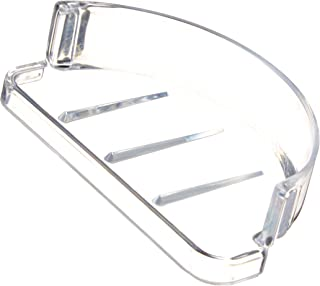 recessed plastic soap dish replacement