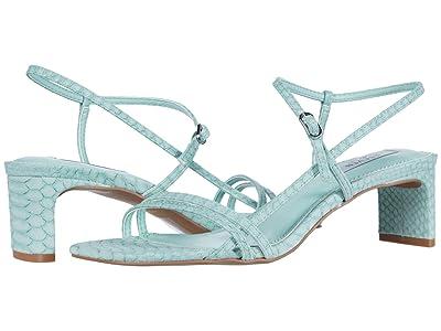 STEVEN NEW YORK Oceana (Mint Multi) High Heels