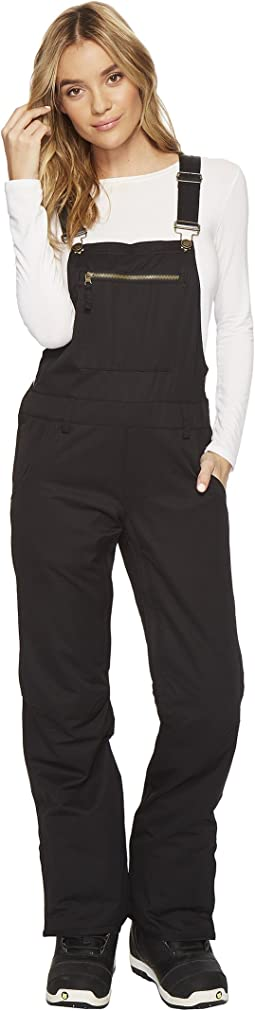 686 - Black Magic Insulated Overall