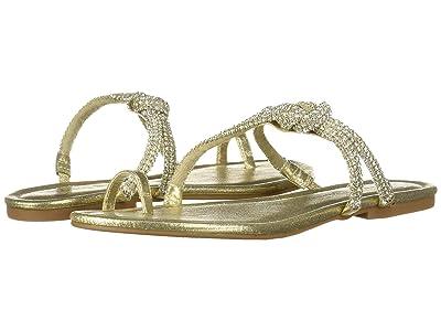 Jessica Simpson Klancy (Gold) Women