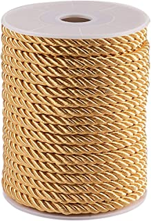 Best gold rope trim Reviews