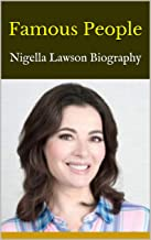 Best nigella lawson biography book Reviews