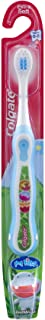 Colgate Kids My First Toothbrush, Soft, Ages 0-2 (colors vary) 1 ea