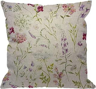 Best wildflower linen home Reviews