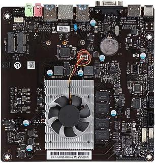 J4125 Industrial Control Main Board DDR4 Stöder 4K Med HDMI-kompatibelt Low Power Consumption Main Board