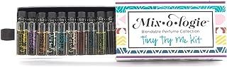 Mixologie Tiny Try Me Kit - Perfume Blending Kit