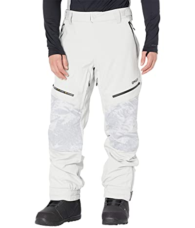 Oakley TC Stretchy Softshell Pants (Lunar Rock) Men