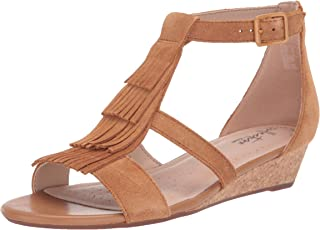 Women's Abigail Sun Wedge Sandal