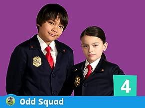 Odd Squad Season 4