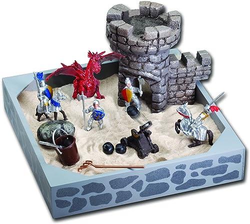promociones emocionantes My Little Sandbox - Knights Knights Knights & Dragons Play Set  compras online de deportes