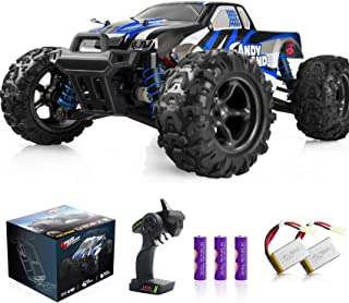 IMDEN Remote Control Car, Terrain RC Cars, Electric Remote Control Off Road Monster..