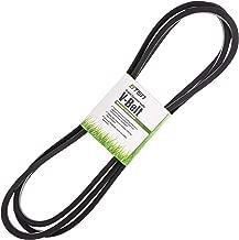 8TEN Deck Belt for Husqvarna 52 Inch Deck iZ 4217 4819 4821 5223 6125 IZC 5221 5223 Zero Turn Mowers 510201201