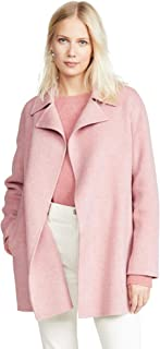 Theory Women's Overlay DF Coat