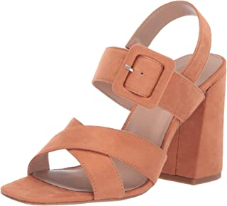 BCBGeneration Tiffany Dress Sandal womens Heeled Sandal