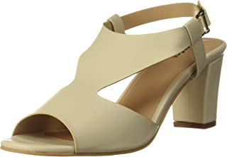 BATA Women's Dolly Fashion Sandals