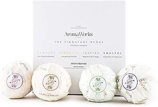 AromaWorks Soulful aromabomb single 8.81 oz unisex, 8.81 Ounce