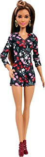 Barbie Fashionistas Doll Rosey Romper