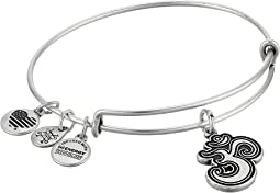 Alex and Ani - Om II Bangle