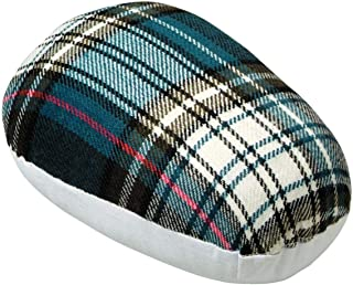 PRYM Tailor's Ham for Ironing-Out Curved Seams, Polyester Blend, Multi-Colour, 20 x 14 x 10 cm