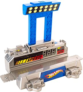 Hot Wheels Track Builder Digital Speedometer Accessory