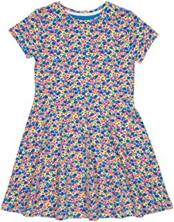 Kite Bee Ditsy Skater Dress