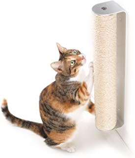 giant scratching post