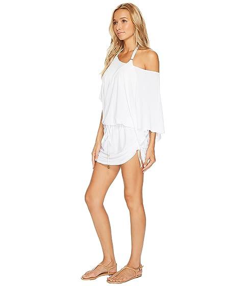Fama blanco Cosita Vestido de Buena Luli cubrir Beach South dgO58dWwq
