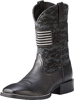 9fbb60dd06e Amazon.com  Ariat - Boots   Shoes  Clothing