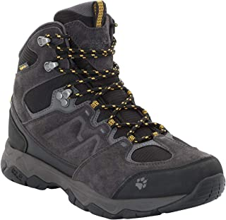 Jack Wolfskin MTN Attack 6 Texapore Mid Men's Waterproof Hiking Boot