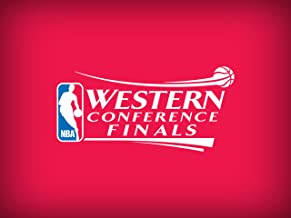 NBA Western Conference Finals 2016