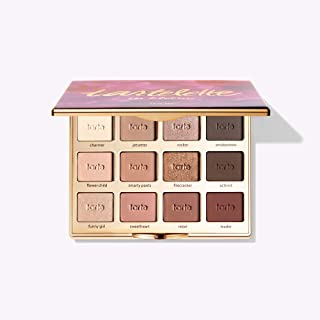 tarte eyeshadow in bloom