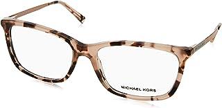 Michael Kors VIVIANNA II MK4030 Eyeglass Frames 3162-54 - Pink Tortoise MK4030-3162-54