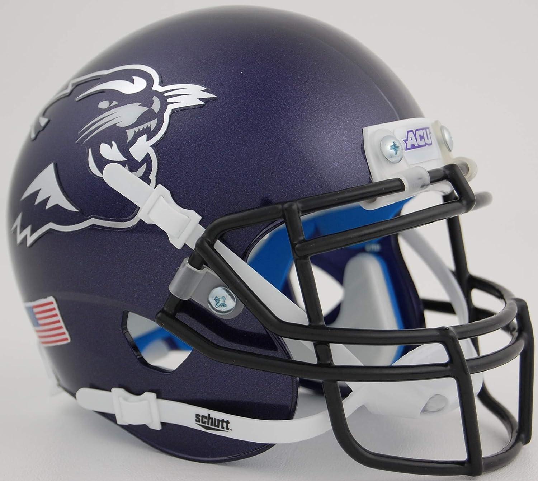Schutt NCAA California Golden Bears Mini Authentic XP Football Helmet