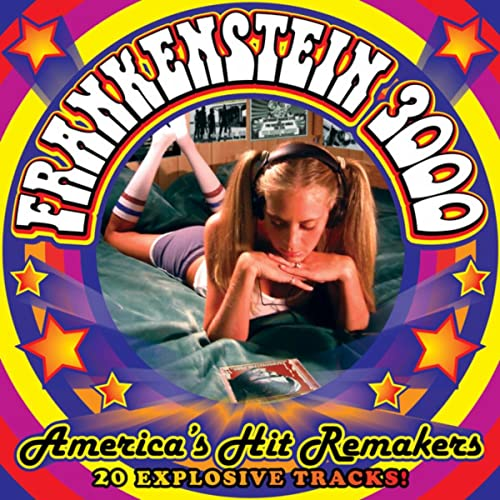 American Nights W Cherie Currie By Frankenstein 3000 On Amazon Music Amazon Com