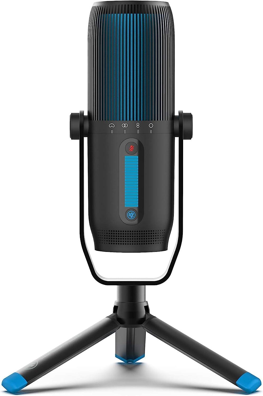 JLab wholesale Talk Pro USB Microphone Output Translated USB-C Cardioid Omnidire