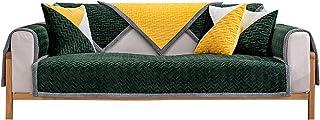 Protecteurs du canapé imperméable de Animaux Coussin de canapé Crystal épais Coussin de coussin de coussin de coussin de c...
