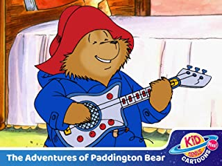 The Adventures of Paddington Bear Season 3