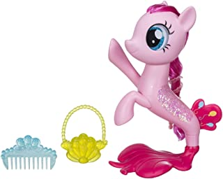 My Little Pony E1005 Pinkie Pie Fashion Doll