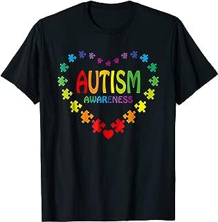 World Autism Awareness 2 April 2018 Shirt Autism Cute Shirt