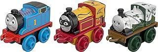 Thomas the Train Minis 3-pack #4
