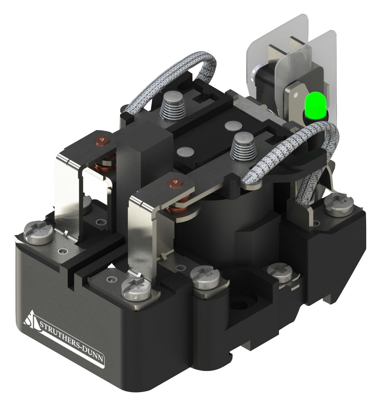 450XBX40-24VAC - Max 64% OFF Power Relay DPDT 24 VAC Sales of SALE items from new works DI 450 A Series 40