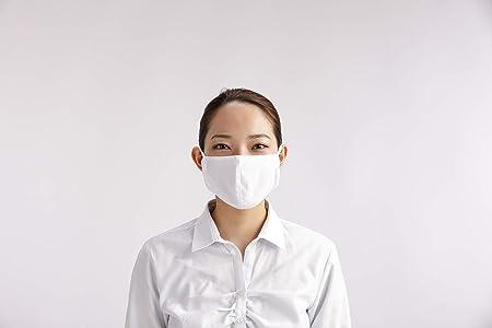 マスク ナイロン 【2021夏用マスク30選】ひんやり素材、通気性が良い、肌に優しいマスクで暑い日も快適に!